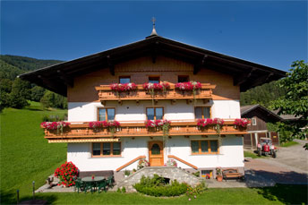 Farm Holidays in Flachau Ski Amade